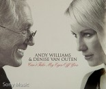 Andy Williams & Denise Van Outen