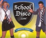 SchoolDisco.com_Spring_Term_album_cover