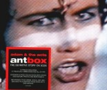 Adam Ant Box Set