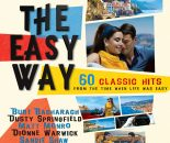 The Easy Way - CD Cover Artwork