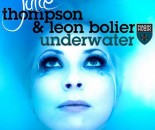 Julie Thompson - Underwater